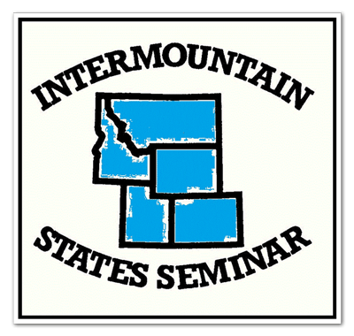 Intermountain States Seminar