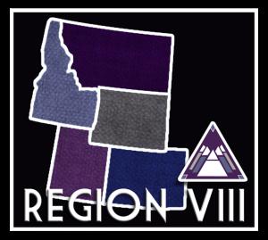 Region VIII States